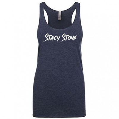 Stacy Stone razor back t-shirt